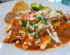 Easy Mexican Chilaquiles Verdes Recipe